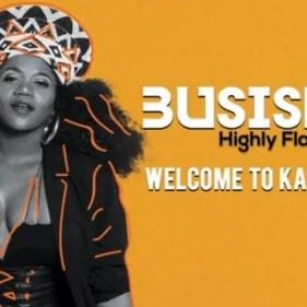 Busiswa - Welcome To Kalawa